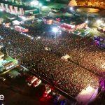100 mil asistentes a la Feria Internacional Ganadera en primer fin de semana