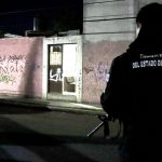 Cateos dejan más de mil dosis de droga y dos detenidos