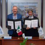 Firman convenio de colaboración El Marqués y la UAQ