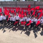 Avala Antorcha trabajo del Municipio de Querétaro