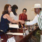 Concluye en IEEQ diplomado sobre derechos político-electorales en materia indígena