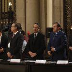 FDS vocal permanente de la Comisión de Prevención del Delito y Participación Ciudadana