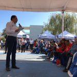 SEDESOQ cierra 2019 con 70 Jornadas Comunitarias