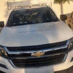 Detenido tras robar un vehículo en Plazas del Sol 3ra. Sección