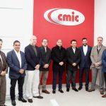 """Presenta SSC el programa """"Defendamos Querétaro"""" ante afiliados de la CMIC"""
