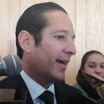 Mil millones de pesos para obras en cada municipio: Gobernador