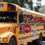 Gobierno de El Marqués incrementa programa de transporte escolar