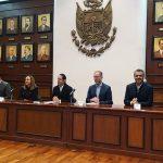 Llegarán 8 mil millones de pesos de inversión a Querétaro este año