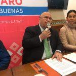 Aumentó ocupación hotelera en 60% durante fiestas decembrinas: Hugo Burgos