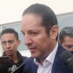 Querétaro está listo para prevenir coronavirus: Gobernador