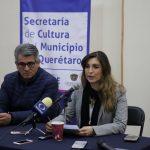 Municipio de Querétaro ofrece más de 100 talleres en los Centros Culturales y Casas de Cultura