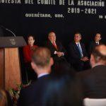 El turismo es prioritario para Querétaro: Luis Nava