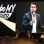 "Panel Legislativo ""El Rumbo de México 2020"""