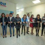 DIF de El Marqués cuenta con nueva sala de lactancia