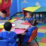 Toman medidas para evitar coronavirus en escuelas de Querétaro