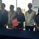 Universidades firman convenio de colaboración