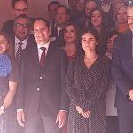 Se reúnen en Querétaro Secretarios del Trabajo de las entidades