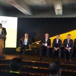 Gobernador acude a inauguración de CyberSoc en Querétaro