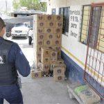 Clausuras en Huimilpan por venta clandestina de alcohol