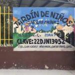 Roban instituciones educativas en El Marqués durante la noche