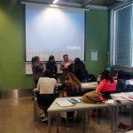 Imparte USEBEQ taller Sábados Académicos a docentes de Inicial y Preescolar