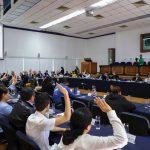Define UAQ temas relevantes paraprimer Consejo Universitario del 2020