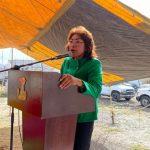 Gobierno y pueblo deben ir de la mano para el progreso del municipio: Antorcha
