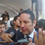 El 21 de febrero FDS entrega CONAGO al gobernador de Baja California Sur