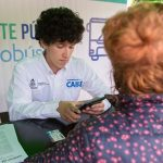 SEDESOQ abre 4 módulos para trámites de apoyo al Programa de Transporte Público