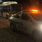 Incidente en transporte público sobre carretera a Chichimequillas