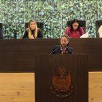 Llama Connie Herrera a Gobierno Federal a actuar para evitar coronavirus