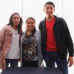 Con recursos del FOPER, estudiantes equipan laboratorio en Campus Amazcala de la UAQ