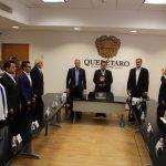 Rinde protesta Dirección de Mediación del Municipio de Querétaro