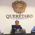 Avanza la estrategia sólida de prevención del delito y de fortalecimiento al tejido social: Luis Nava
