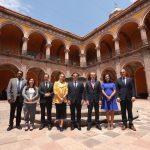 ONU reconoce el Programa de Seguridad Municipal y  AcciónES Prevenir