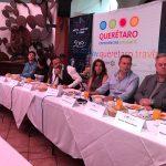 Presentan Feria Arte, Queso y Vino en Bernal