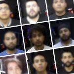 9 detenidos deja clausura de After. Se le halló droga