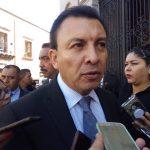 Refuerzan seguridad en Amealco por paro de 10 policías