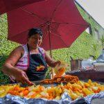 Presentan la VI edición de la Tradicional Feria del Mole, la Nieve y la Enchilada de El Marqués