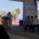 Destaca Romy Rojas tiempo récord de entrega de Viaducto Centro Sur