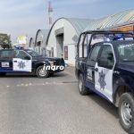 Movilización por fuga de combustible en autotanque en Corregidora