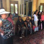 Continúan gestiones de Antorcha al municipio de Peñamiller