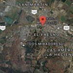 Se detuvo en Aguascalientes a imputado de homicidio en Amealco de Bonfil