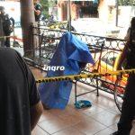 Hombre muere por infarto el mercado Reforma de San Juan del Río