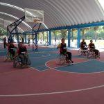 Impulso al deporte en Corregidora