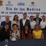 Tenemos policías comprometidos con sus familias y su trabajo: Luis Nava