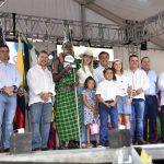 Más de 70 mil personas visitaron el Festival de Comunidades Extranjeras