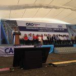 Gobernador inaugura Circuito Industrial y Comercial del Sur