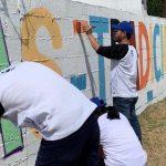 Encabeza Roberto Sosa jornada de recuperación de espacios