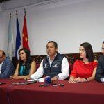 Más de 80 colonias del Centro Histórico participarán en la jornada de Limpieza